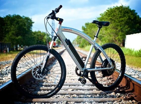 Know Type Electric Bicycles
