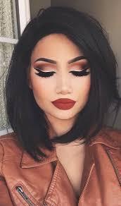 graduation makeup black saubhaya makeup