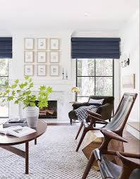 How To Style Living Room Curtains Living Room Curtains Ideas Apartment Therapy