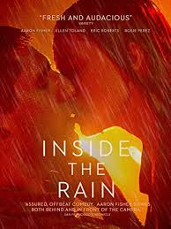 Amazon.com: Inside the Rain: Aaron Fisher, Ellen Toland, Eric Roberts,  Rosie Perez, George LaVoo, Danny Fisher, Javier Gonzalez, Christine Vachon, Aaron  Fisher, Aaron Fisher: Movies & TV