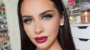 stunning prom night make up looks from