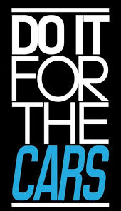 Do It For The Cars Decal Tm Wisconsin Car Enthusiast Club