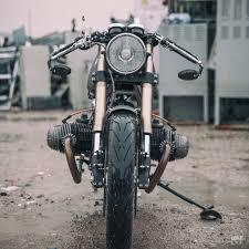 ufo garage s bmw r100r custom