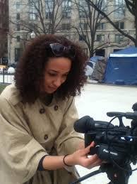 Minority Journalism Grad Students Confident about Future