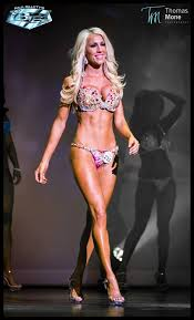 THE WBFF - Happy Birthday to Rachelle West Wbff Pro! The...   Facebook
