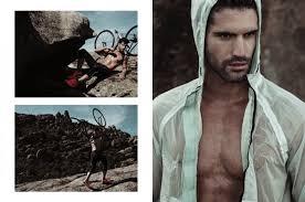 Exclusive: Pedro Smith Goes 'Into the Wild' for Alejandro Brito ...