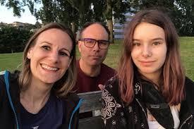 Cómo conocí a mi novio 12 años después de dar a luz a su hija - BBC News  Mundo