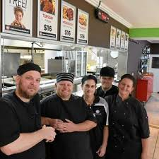 Gladstone pub unveils new menu with all hand-made ingredients   Stanthorpe  Border Post