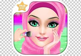 hijab wedding makeup royal princess