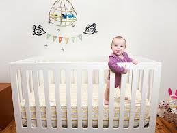 should you a used baby crib