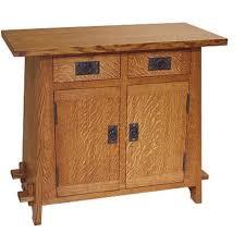 arts and crafts style furniture biyo