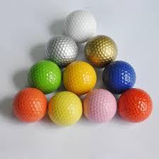 golf ball custom logo printed