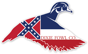 Ms Products Tagged Decal Dixie Fowl Company