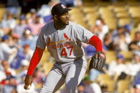 Lee Smith credits family, hometown in Hall of Fame induction | FOX ...