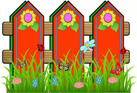 Fence Clipart Cute Fence Cute Transparent Free For Download On Webstockreview 2020