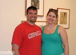 Tyler West, Erin West - Chapelboro.com