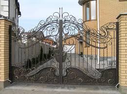 Metal Fences And Gates Driveway Entrance Gates Driveway Fence Gate Doors Aliexpress