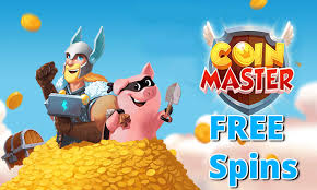 Coin Master Free Spins Link 2019 - Daily Updates & Hacks