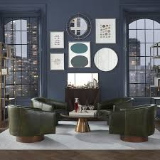 Mitchell Gold + Bob Williams' Fall Line Proves Luxury Leather Is Always In  Style - Luxe Interiors + Design