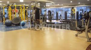 gold gym cost per month in india لم