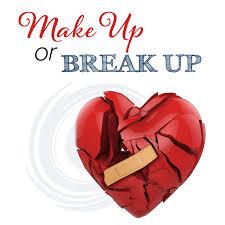 podcastone make up or break up