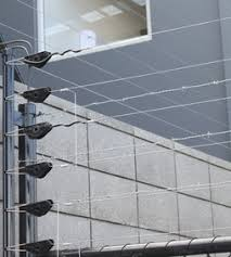 Electric Fence Malaysia Security Fencing Electric Fence Installation Electric Fencing Malaysia Supplier Installer For Home Security