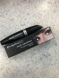 mac false lash effect black maa