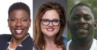 Volusia School Board Chairwoman Ida Wright faces two challengers ...