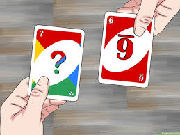 3 ways to play uno wikihow