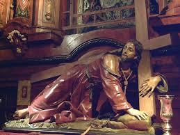 Via Crucis - Wikipedia