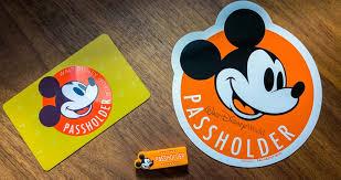 List Of Disney Annual Passholder Magnets Photos Thru 2020