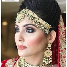 10 best makeup artist in delhi ncr for