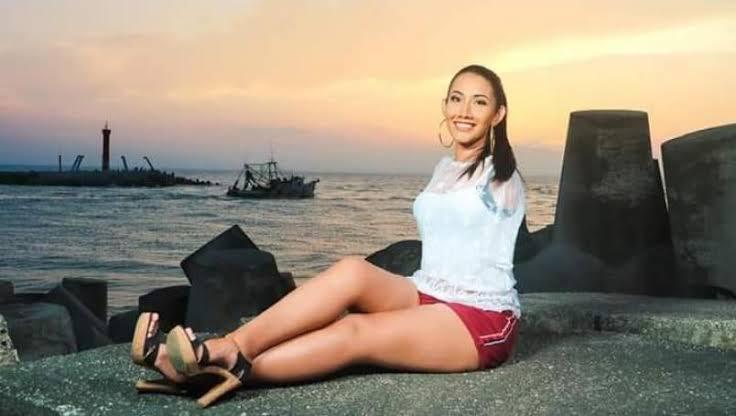 """Resultado de imagen para Gaby 'borra' la discapacidad, va por Miss Veracruz"""""""