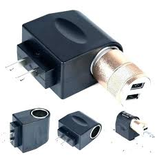 us plug ac wall adapter converter
