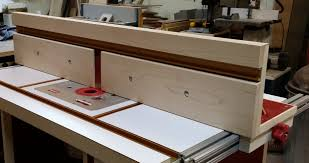 Router Table Build Part 4 Diary Of A Wood Nerd