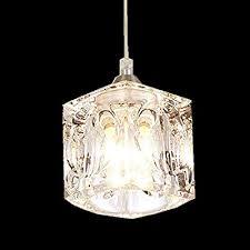 glass ceiling pendant light shade