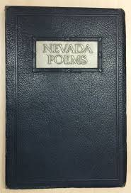 Nevada Poems (Selected and arranged by the Nevada Federation of Women's  Clubs): Addie Wood Hallock: Amazon.com: Books