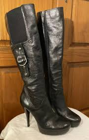 highheels real leather for