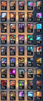 Descent of Dragons Card Reveal Schedule ...
