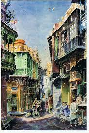 ijaz anwar paintings | Facebook
