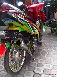 modifikasi honda vario street racing