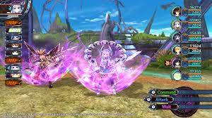 Fairy Fencer F Advent Dark Force Eshop Page Now Live Plus New Screenshots Switching Worlds