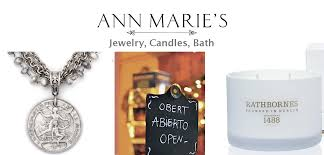 candles bath and jewelry boutique