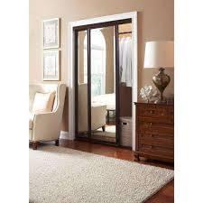 mirror door sliding doors interior