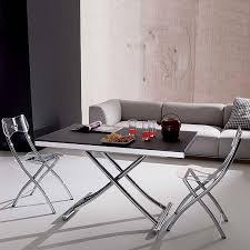 planet table by ozzio italia coffee