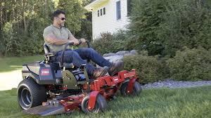 toro timecutter hd zero turn mower