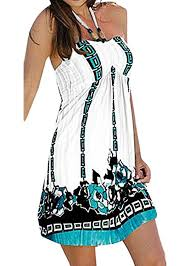 womens fl printed ruched top