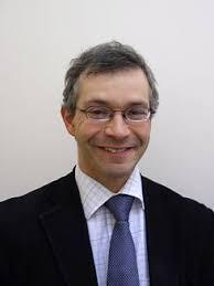 Prof. Adam Hill – DJDavidson