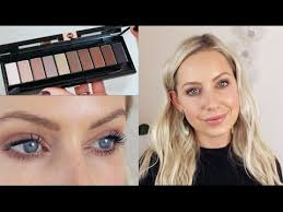 l oreal la palette tutorial you