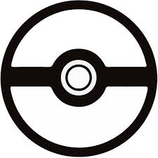 Pokeball Lampion Pokemon Kleurplaten